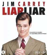 Liar Liar-Blu-Ray