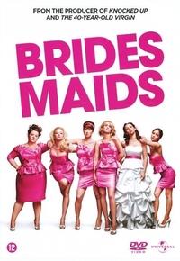 Bridesmaids-DVD