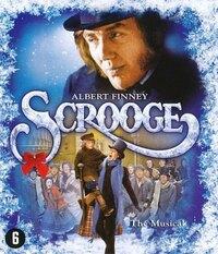 Scrooge (1970)-Blu-Ray