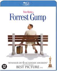 Forrest Gump-Blu-Ray