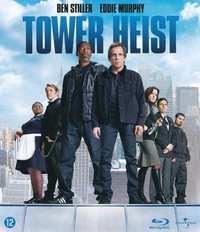 Tower Heist-Blu-Ray