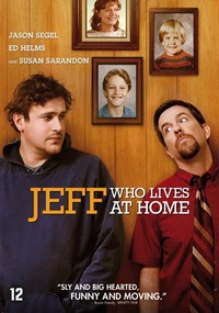 Jeff Who Lives At Home-DVD