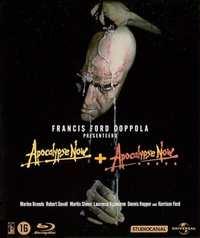 Apocalypse Now & Apocalypse Now Redux-Blu-Ray