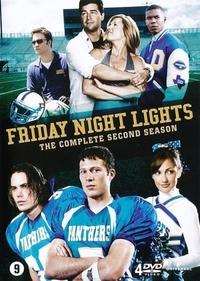 Friday Night Lights - Seizoen 2-DVD