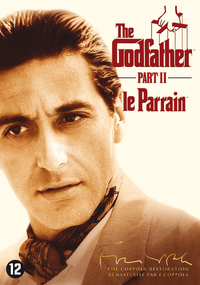 The Godfather 2-DVD