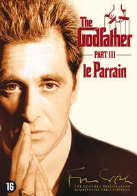 The Godfather 3-DVD