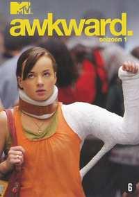 Awkward - Seizoen 1-DVD