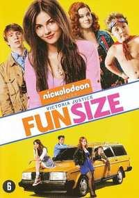 Fun Size-DVD