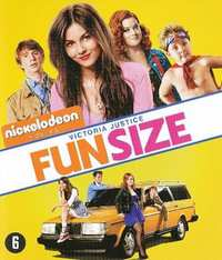 Fun Size-Blu-Ray