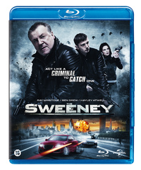 The Sweeney-Blu-Ray