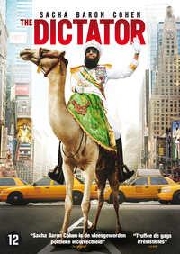 The Dictator-DVD