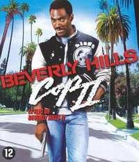 Beverly Hills Cop 2-Blu-Ray