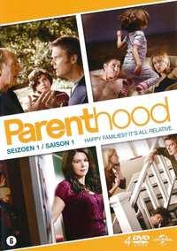 Parenthood - Seizoen 1-DVD