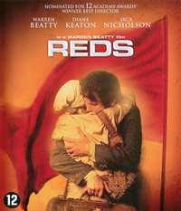 Reds-Blu-Ray