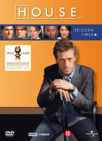 House M.D. - Seizoen 2-DVD