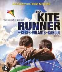 Kite Runner-Blu-Ray