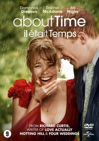 About Time-DVD