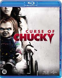 Curse Of Chucky-Blu-Ray