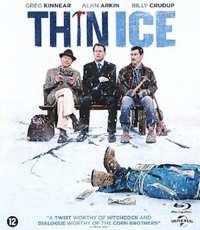 Thin Ice-Blu-Ray
