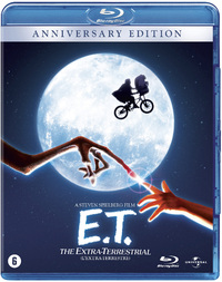 E.T. The Extra-Terrestrial-Blu-Ray