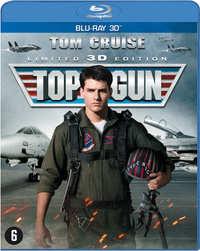 Top Gun (3D Blu-Ray)-3D Blu-Ray