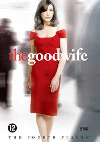 The Good Wife - Seizoen 4-DVD