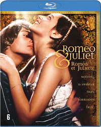 Romeo & Juliet (1968)-Blu-Ray