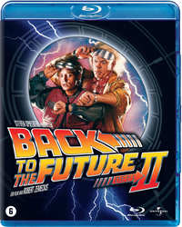 Back To The Future 2-Blu-Ray