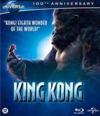 King Kong (2005)-Blu-Ray
