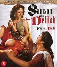 Samson & Delilah-Blu-Ray