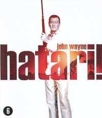 Hatari-Blu-Ray