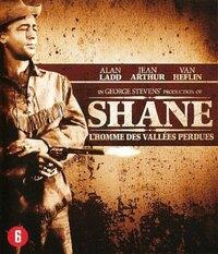 Shane-Blu-Ray