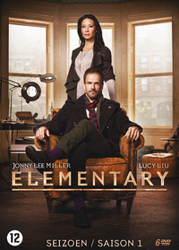Elementary - Seizoen 1-DVD