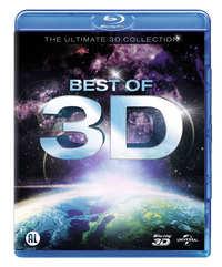 Best Of 3D (3D Blu-Ray)-3D Blu-Ray