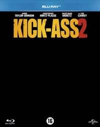 Kick-Ass 2-Blu-Ray