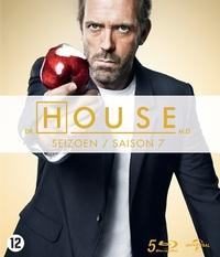 House M.D. - Seizoen 7-Blu-Ray