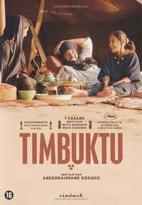 Timbuktu-DVD