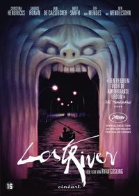 Lost River-DVD