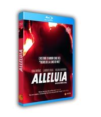 Alleluia-Blu-Ray