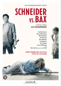 Schneider Vs. Bax-DVD