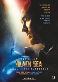 Black Sea-DVD