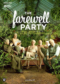 The Farewell Party-DVD