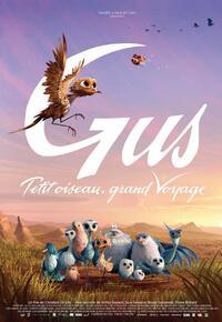 Gus / Yellowbird-DVD