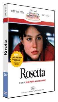 Rosetta (40 Years)-DVD