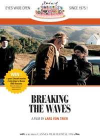Breaking The Waves (40 Years)-DVD