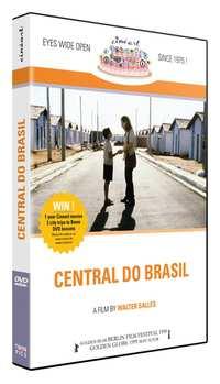 Central Do Brasil (40 Years)-DVD