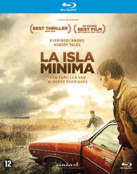 La Isla Minima-Blu-Ray