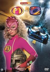 Mega Mindy VS Rox-DVD