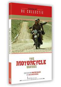 The Motorcycle Diaries-DVD