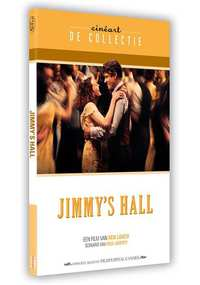 Jimmy's Hall-DVD